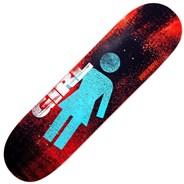 Andrew Brophy Roller OG 8.125inch Skateboard Deck