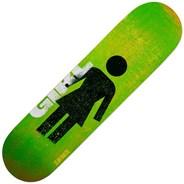 Sean Malto Roller OG 8.25inch Skateboard Deck
