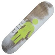 Niels Bennett Roller OG 8.125inch Skateboard Deck