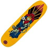 Futbol 8.5inch Skateboard Deck