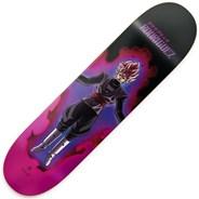 Rodriguez Super Saiyan Rose 8inch Skateboard Deck