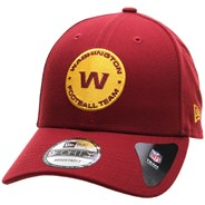 NFL The League 9FORTY Cap - Washington Football Team