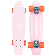Complete 22inch OG Plastic Skateboard - Cactus Wanderlust