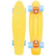 Complete 22inch OG Plastic Skateboard - High Vibe