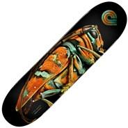 Peralta LB Jewel Longhorn Beetle #246 9inch Skateboard Deck