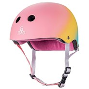 Sweatsaver Helmet - Shaved Ice