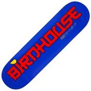 Japan Logo 8.37inch Skateboard Deck - Blue
