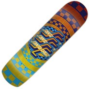 Check Dot OGSC 8.12inch Skateboard Deck