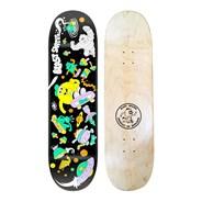 Space Junk 8.25inch Skateboard Deck