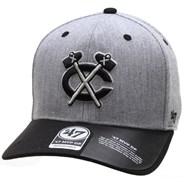 NHL Storm Cloud TT 47 MVP DP Cap - Chicago Blackhawks