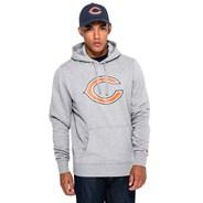 Team Logo Pullover Hoody - Chicago Bears