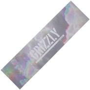 Iridescent Stamp Skateboard Griptape