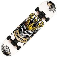Pro Series Kingdom Complete Skateboard