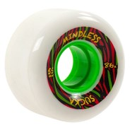 Sucka 55mm Cruiser Wheels - White