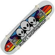 Spectrum 7.75inch Complete Skateboard