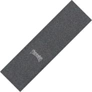 Thrasher Flame Laser Cut Skateboard Griptape - Black