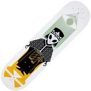 Sammy High Priest 8.25inch Skateboard Deck
