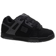 Stag Black/Black/Battleship Shoe