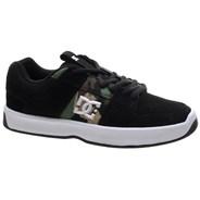 Lynx Zero Black/Camo Shoe