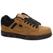 Enduro Heir Chamois/Black/Gum Nubuck Shoe