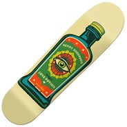 Kenny Anderson Hecox Essentials 8.25inch Skateboard Deck