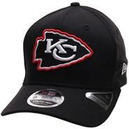 Neon Pop Outline 950 Stretch Snapback - Kansas City Chiefs