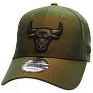 Hypertone 9FORTY Cap - Chicago Bulls