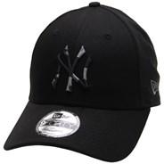 Camo Infill 9FORTY Cap - NY Yankees