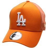 Tonal Mesh Trucker Cap - LA Dodgers