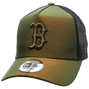 Hypertone Trucker Cap - Boston Red Sox