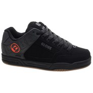 Tilt Black Split/Orange Shoe