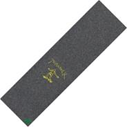 Thrasher Gonz Skateboard Griptape - Black