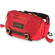 Hot Laps 2L Bag - Deep Red