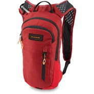 Shuttle 6L Backpack - Deep Red
