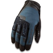 Cross X Glove - Midnight Blue