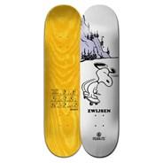 Peanuts Snoopy x Zwijsen 8.125inch Skateboard Deck