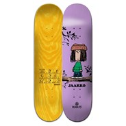 Peanuts Eudora x Jaakko 8.25inch Skateboard Deck