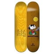 Peanuts Joe Cool x Appleyard 8.25inch Skateboard Deck