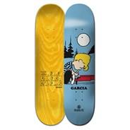 Peanuts Schroeder x Garcia 8.25inch Skateboard Deck