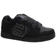 Faze Black Dirty Wash Shoe