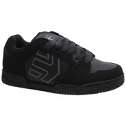 Faze Black Dirty Wash Shoe