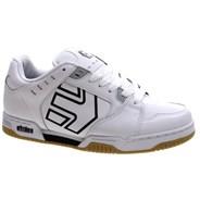 Faze White/Black/Gum Shoe