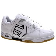 Faze White/Black/Gum Shoe