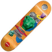 John Dilo Relics 8.125inch Skateboard Deck