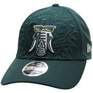 MLB Logo Elements 940 Stretch Snap Cap - Oakland Athletics