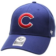 MLB 47 MVP Cap - Chicago Cubs