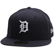 MLB AC Perf Fitted Cap - Detroit Tigers