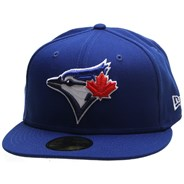 MLB AC Perf Fitted Cap - Toronto Blue Jays