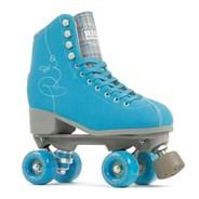 Signature Quad Roller Skates - Blue