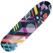 Coyote Longboard Deck - Teddy Kelly